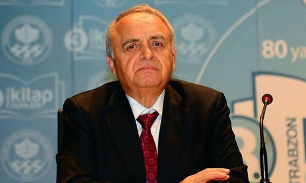 İstihbarat dairesi eski başkanı Sabri Uzun serbest bırakıldı!