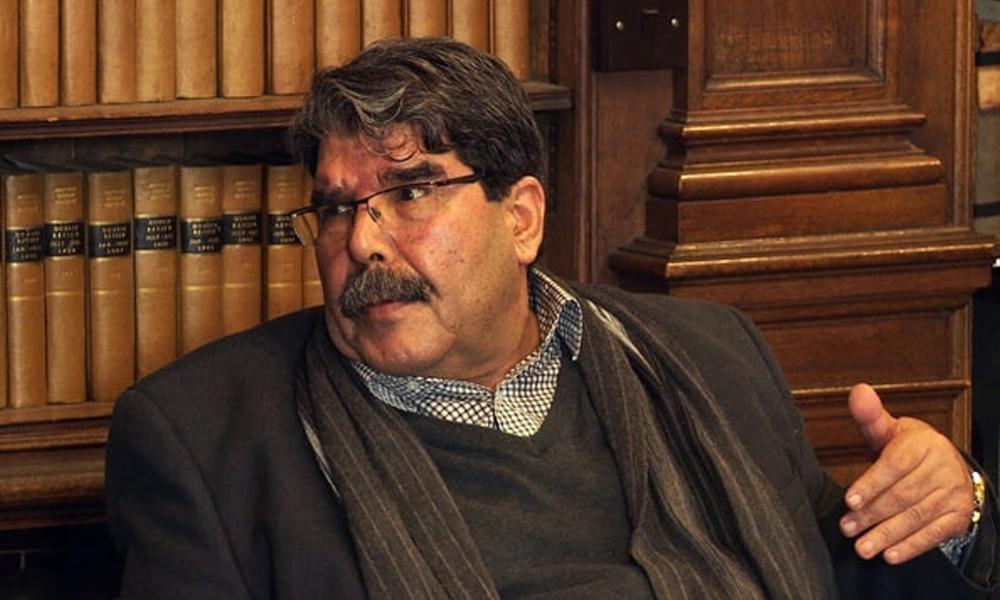 Salih Müslim'in kırmızı bülteni iptal edildi