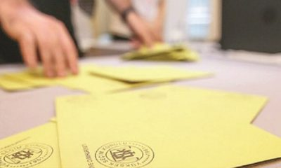 YSK açıkladı: Seçim olursa 15 parti katılabilecek. Gelecek Partisi listede yok