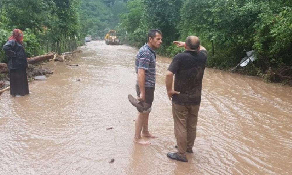 Trabzon'da 8 kişinin hayatını kaybettiği selin nedeni belli oldu