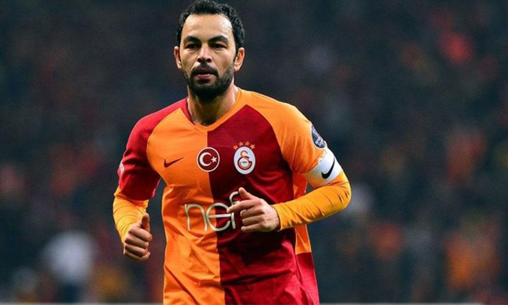 Selçuk İnan Galatasaray'ın başına geçiyor