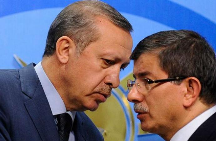 Erdoğan'ın ihraç imasına, Davutoğlu ekibinden cevap