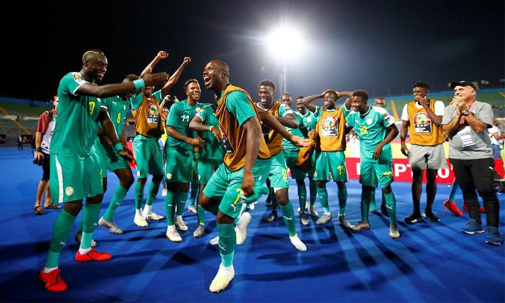 2019 Afrika Uluslar Kupası'nda finalin adı belli oldu