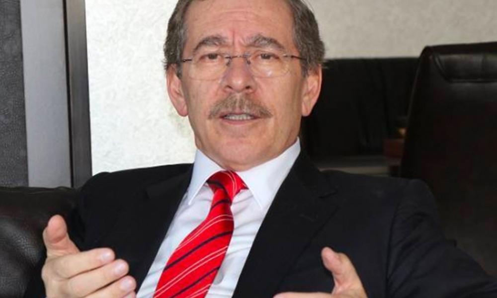 Abdüllatif Şener'den Abdullah Gül ve Ahmet Davutoğlu'na çağrı: Hep birlikte gelsinler…