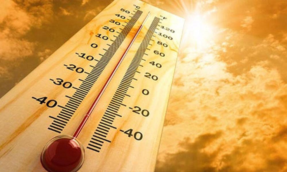 Aşırı sıcak hava can aldı! 11 ölü, 5 bin 664 kişi hastanede