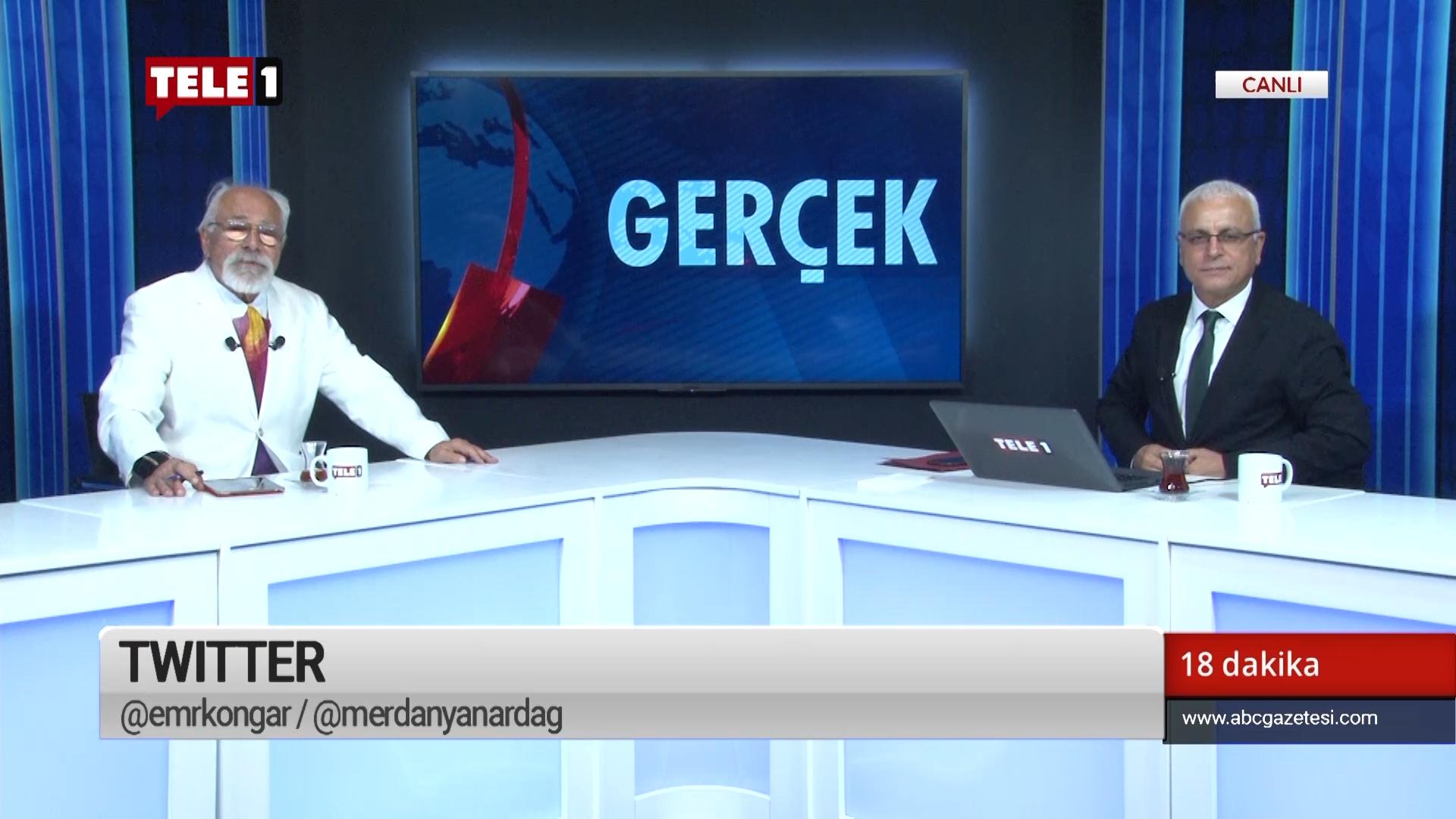 Ergenekon kararı, AKP zihniyetinin mahkumiyetidir – 18 Dakika