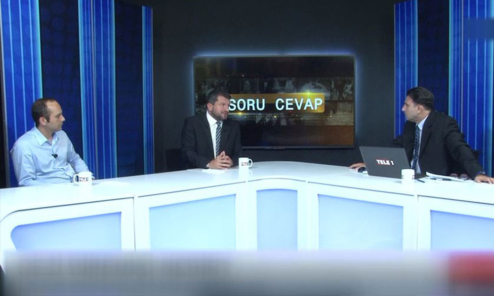 Can Atalay: Kutluğ Ataman'ın FETÖ suçlaması baştan aşağı yalan