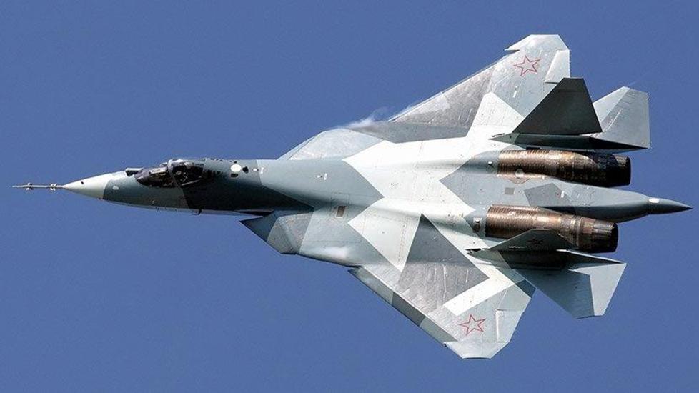 'Türkiye, F-35 yerine Rus savaş uçağı Su-57'ye yönelebilir'