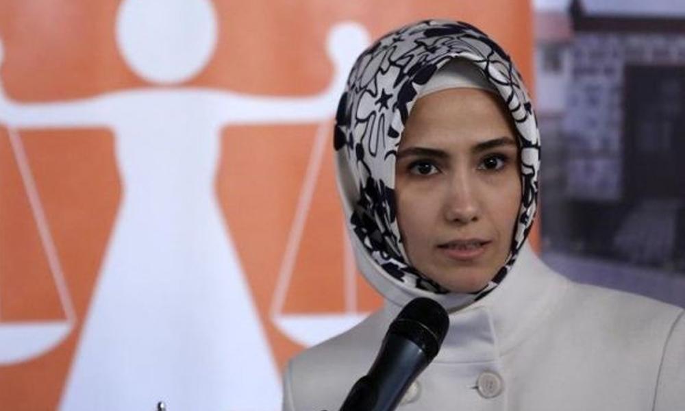 Yandaş gazete Yenişafak'ta Sümeyye Erdoğan gerilimi… Yazarına sahip çıkmadı!