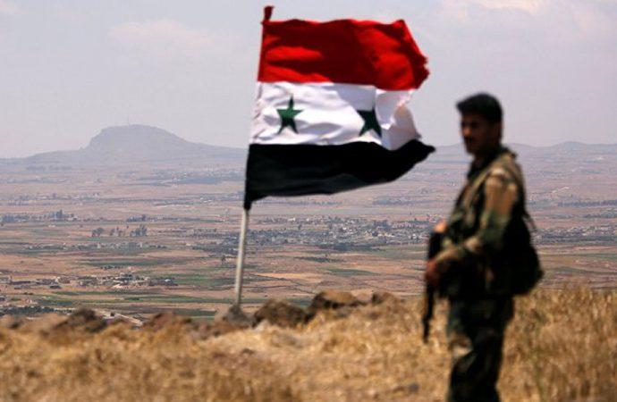Rusya'dan Suriye açıklaması: 'Bu tür zaferler ancak memnuniyet verebilir'