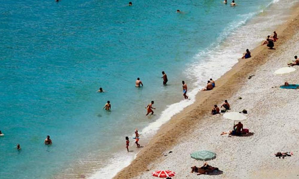 Suriyeli sığınmacılara yönelik plaj yasağı reddedildi