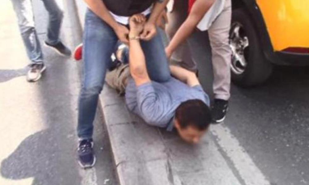 Turistleri dolandırdıkları iddiasıyla gözaltına alınan taksiciler hakkında yeni gelişme