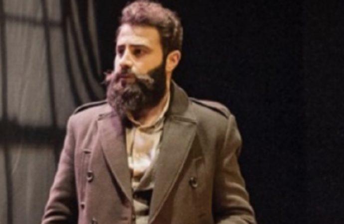 Tiyatrocu Ersin Umut Güler'e hapis cezası!