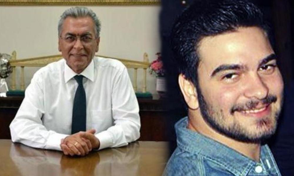 Görevden alınan Torbalı Belediye Başkanı'nın oğlundan tepki çeken paylaşım!