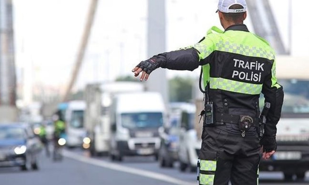 EDS yok demişlerdi: Sürücülere ceza yağdı