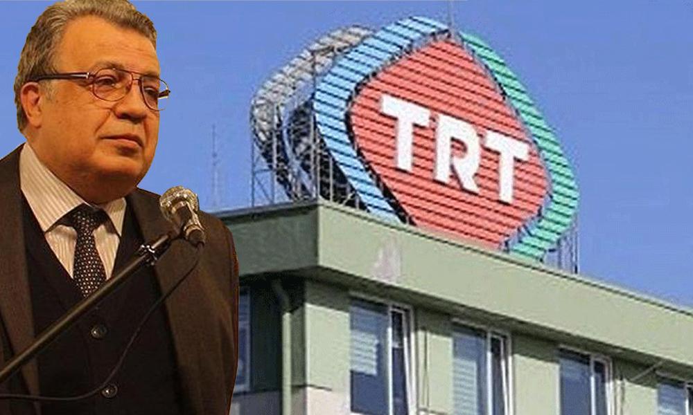 TRT çalışanlarına 'Karlov cinayeti' operasyonu!