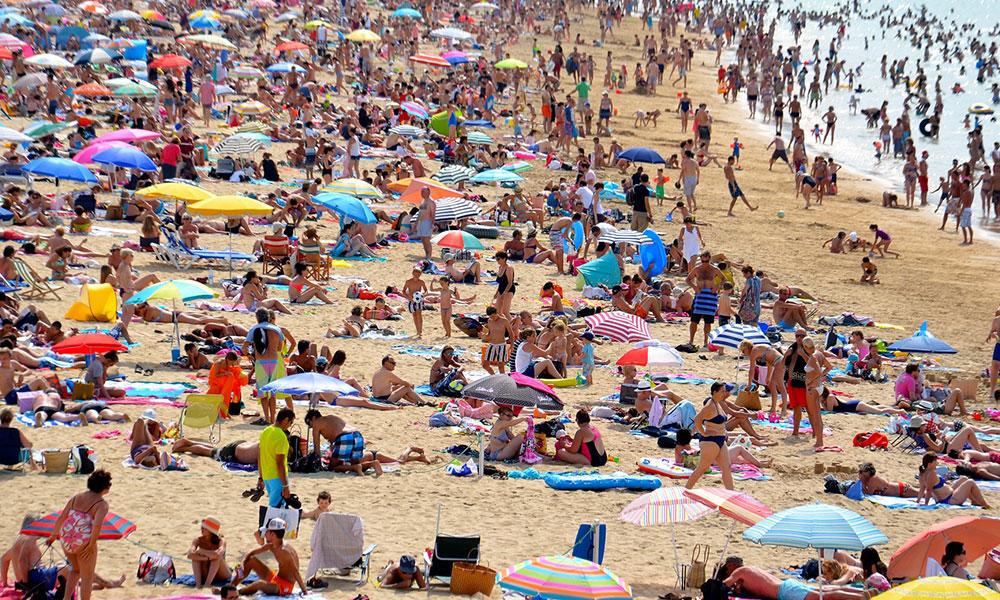 İkinci çeyrek turizm verileri açıklandı