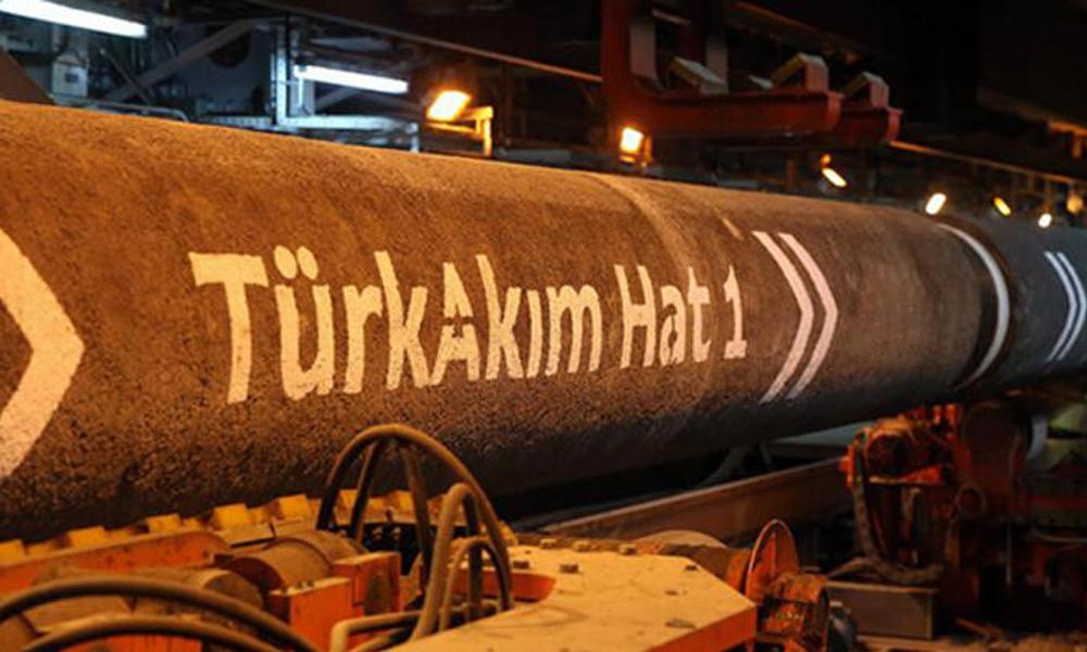 TürkAkım'da tarih belli oldu