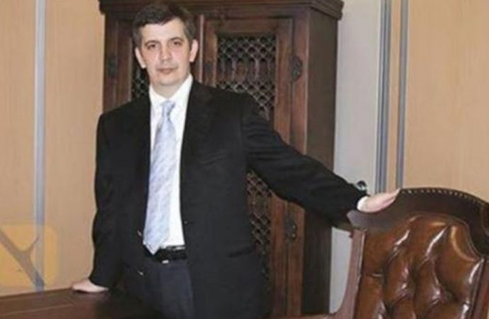En zengin 100 isim listelerinde adı geçen Sabri Ülker'in torunu, 'fakirlik belgesi' aldı