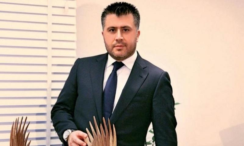 Beşiktaş'ta Umut Güner istifa etti!