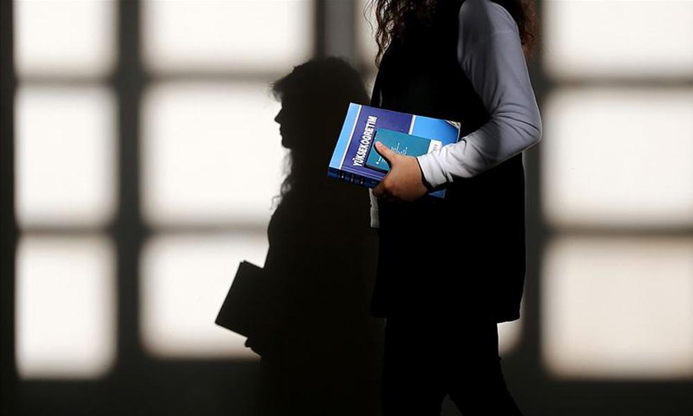 Vakıf üniversitelerinin reklam harcaması, kitap harcamasının altı katı