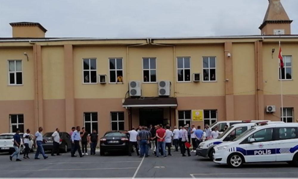 Okul müdürü görev yaptığı Beykoz Anadolu Lisesi'ni kiraya verdi!