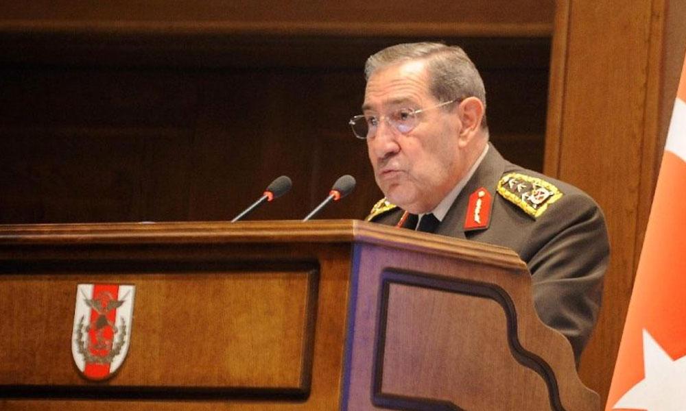 Yaşar Büyükanıt'ın sağlık durumuna ilişkin açıklama! Yoğun bakıma alındı…