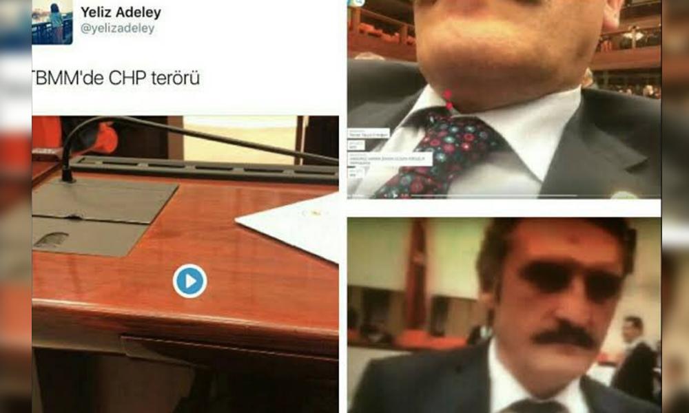 Erdoğan'ın masasında duran anket 'Yeliz'i üzecek