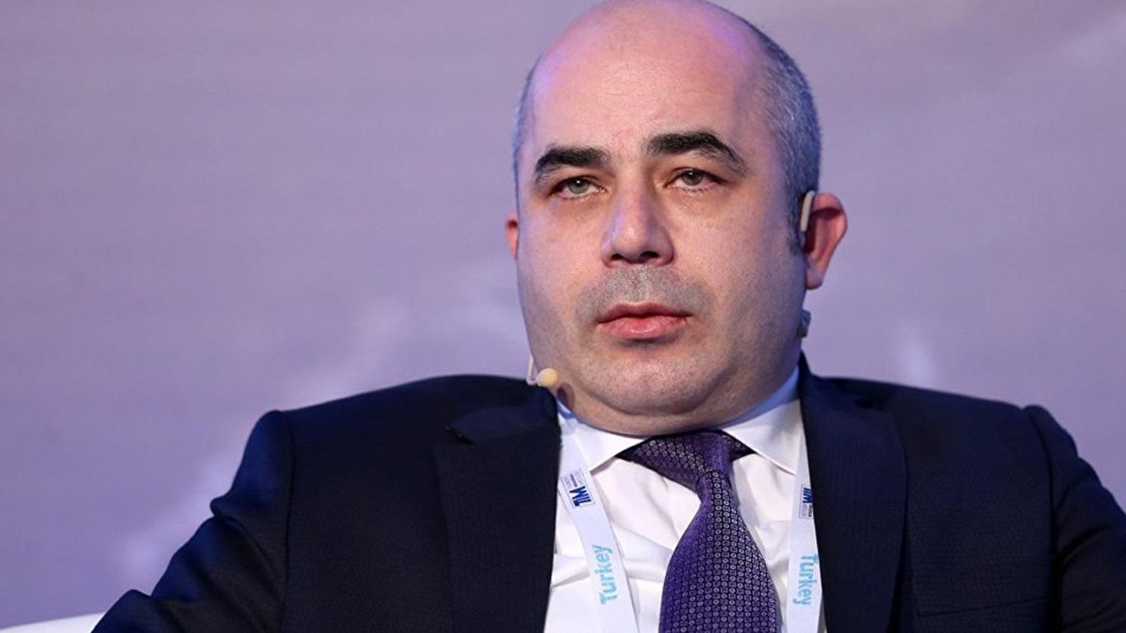 Yeni Merkez Bankası Başkanı'ndan ilk açıklama: İletişim kanallarını üst düzeyde kullanacağım