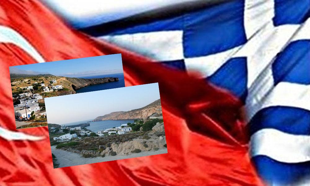 Yunanistan Ege'de 19'uncu adayı işgale hazırlanıyor: Belediye Başkanı bile atadılar