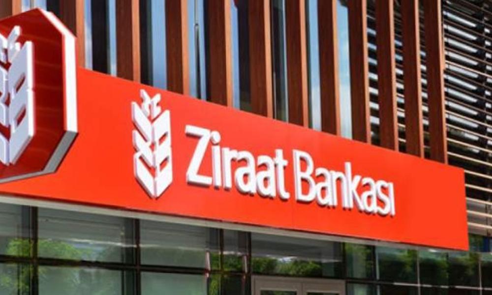 Varlık Fonuna devredilen Ziraat Bankası'nda dev hortum