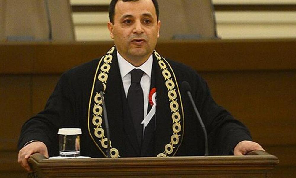 Anayasa Mahkemesi Başkanı Zühtü Arslan isyan etti: Yasal değişiklikler kaçınılmaz hale geldi