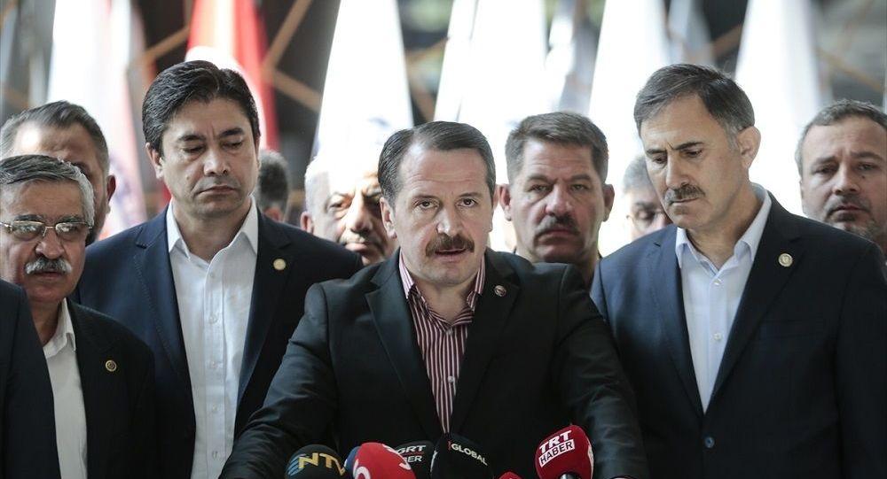 Memur-Sen Başkanı Yalçın: Hükümetle toplu sözleşme görüşmelerinde uzlaşma sağlanamadı