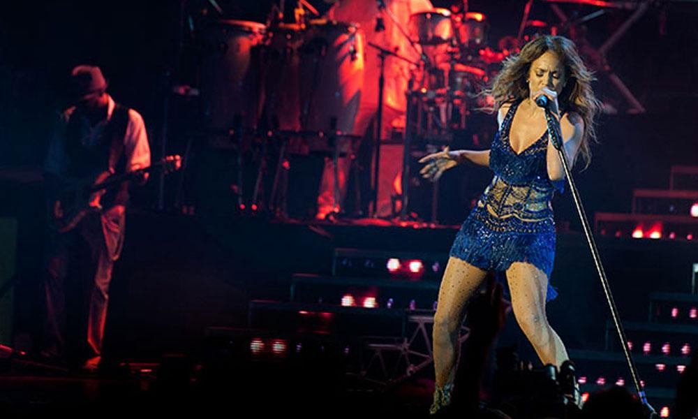 Lopez konserine büyük ilgi… Biletler tükendi