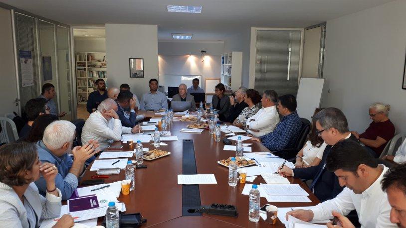 Çağrıyı CHP yaptı, muhalefet harekete geçti