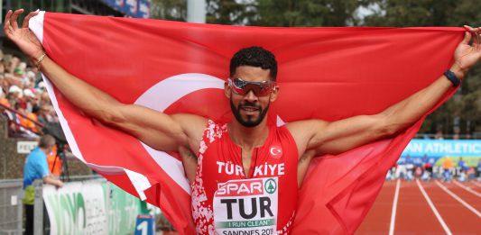 Avrupa Takımlar Şampiyonası'nda Türkiye beşinci oldu!