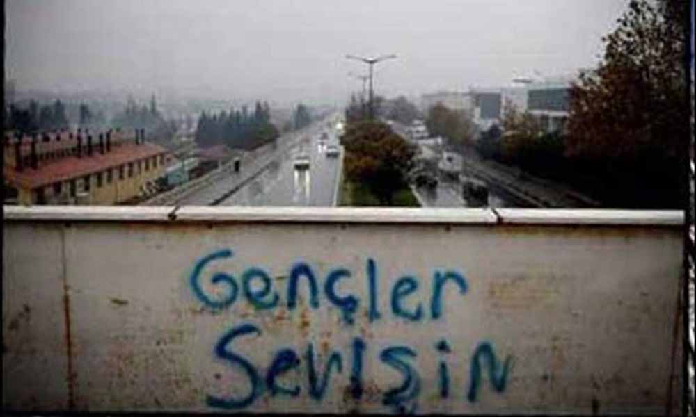 Anadolu Ajansı, muhabirini bu fotoğrafı paylaştığı için işten çıkarttı