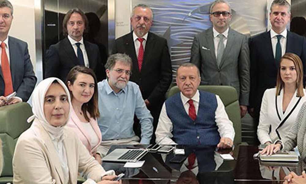 Ahmet Hakan'dan AKP'ye tüyo: Bunların oyunu alamazsınız