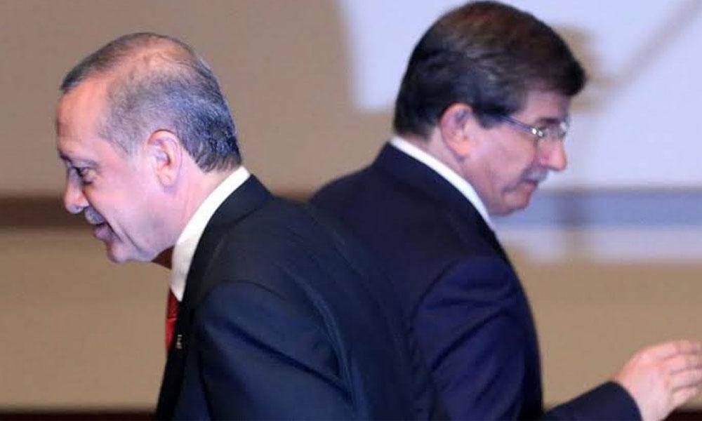 Harekete geçtiler! Eski Başbakan Ahmet Davutoğlu hakkında suç duyurusu