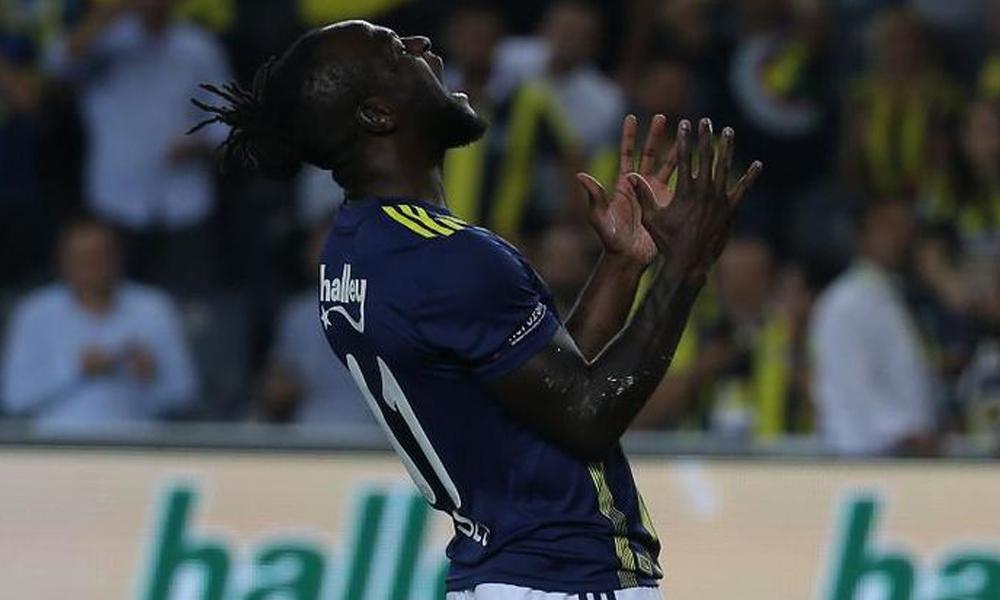 Fenerbahçe'ye Victor Moses'tan Kötü Haber