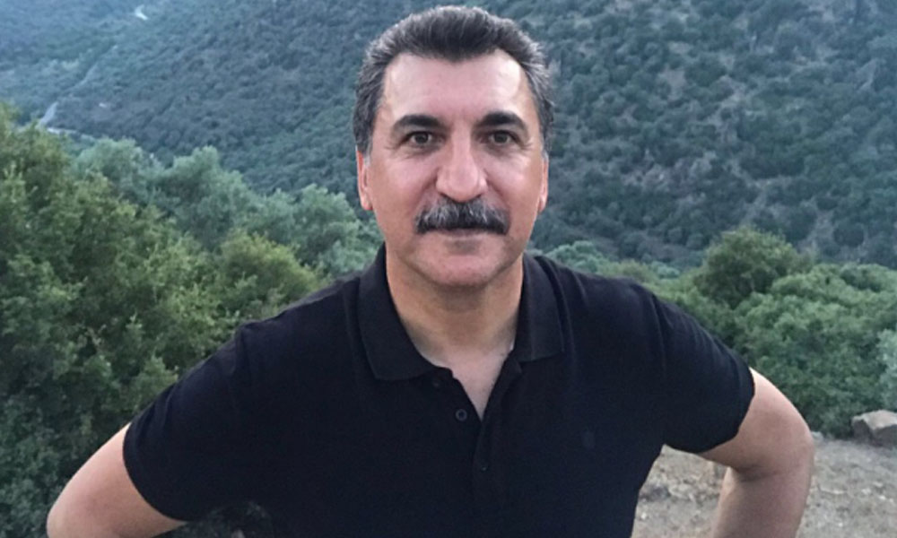 Ferhat Tunç'tan 'yakalama' kararına tepki! Hukuk adına utançla karşılanacak bir durum