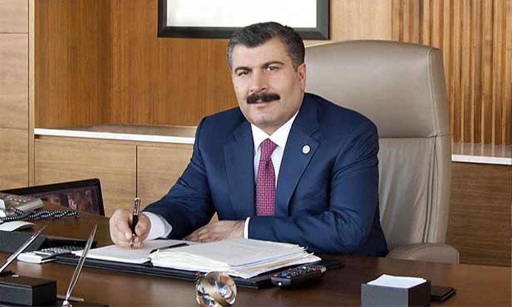Sağlık Bakanı kendi hastanesi Medipol için özel genelge yayımlamıştı: Yandaşlar dava açıyor…