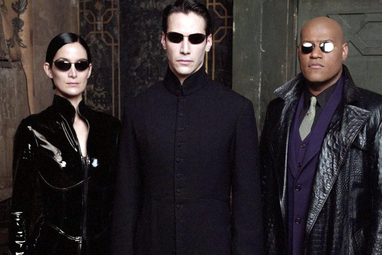 Matrix 4 geliyor! Başrollerde yine Keanu Reeves ve Carrie-Anne Moss olacak…