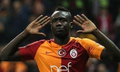 Mbaye Diagne'nin 2 maçlık cezası onandı