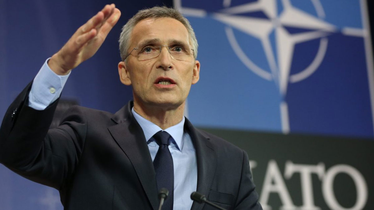 NATO'dan S-400 açıklaması: 'Bu kararın sonuçlarından endişeliyiz'