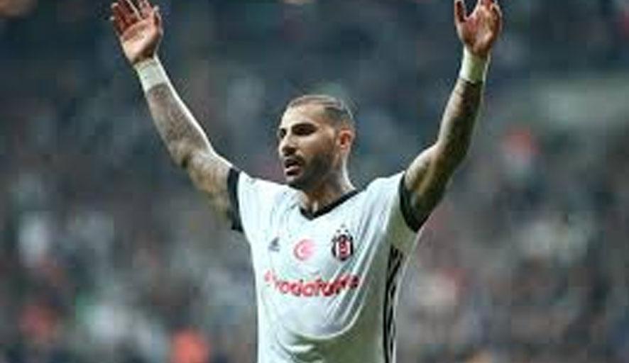 Beşiktaş'ta Quaresma şoku yaşanıyor! Kendisine takımda istenmediği bildirildi