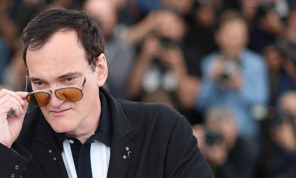 Quentin Tarantino 10. filmiyle yönetmenliğe veda edecek