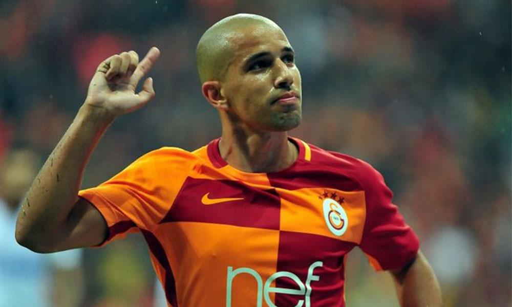 Galatasaray'ın oyuncusu geçen sezonun en iyisi seçildi!