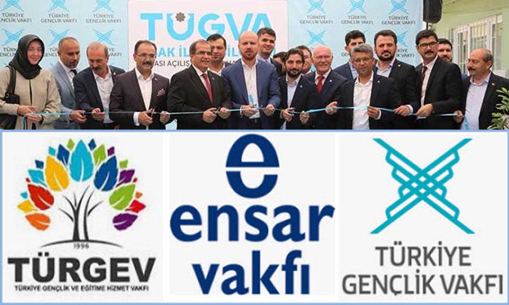 CHP'li başkanlar yandaş vakıfların musluğunu kesiyor… Bir hamle de Antalya'dan