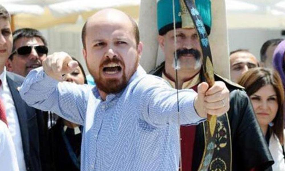 'Gemicik'lerini satmıştı: Bilal Erdoğan'ın yeni şirketi ortaya çıktı